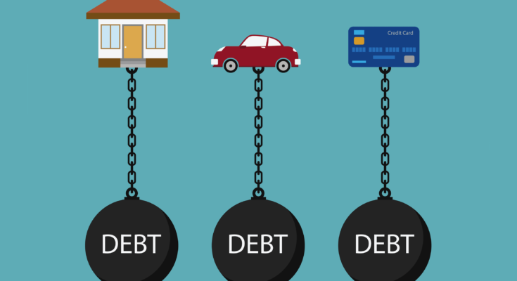 Debt Consolidation - Can It Really Help?