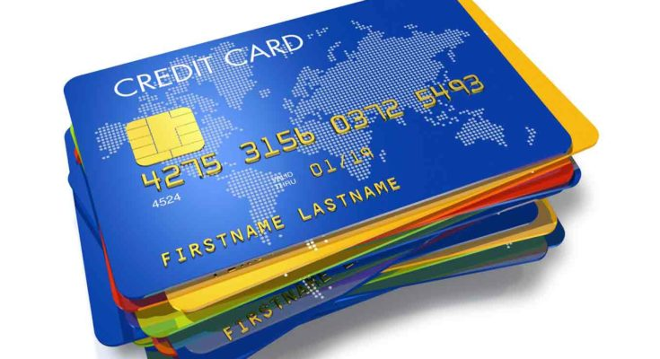 Secure Credit Card Processing: Choose Your Service Provider Wisely