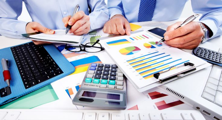 What Are The Types of Accounting Software?
